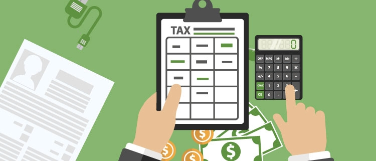 قوانین مالیاتی شرکت مسولیت محدود