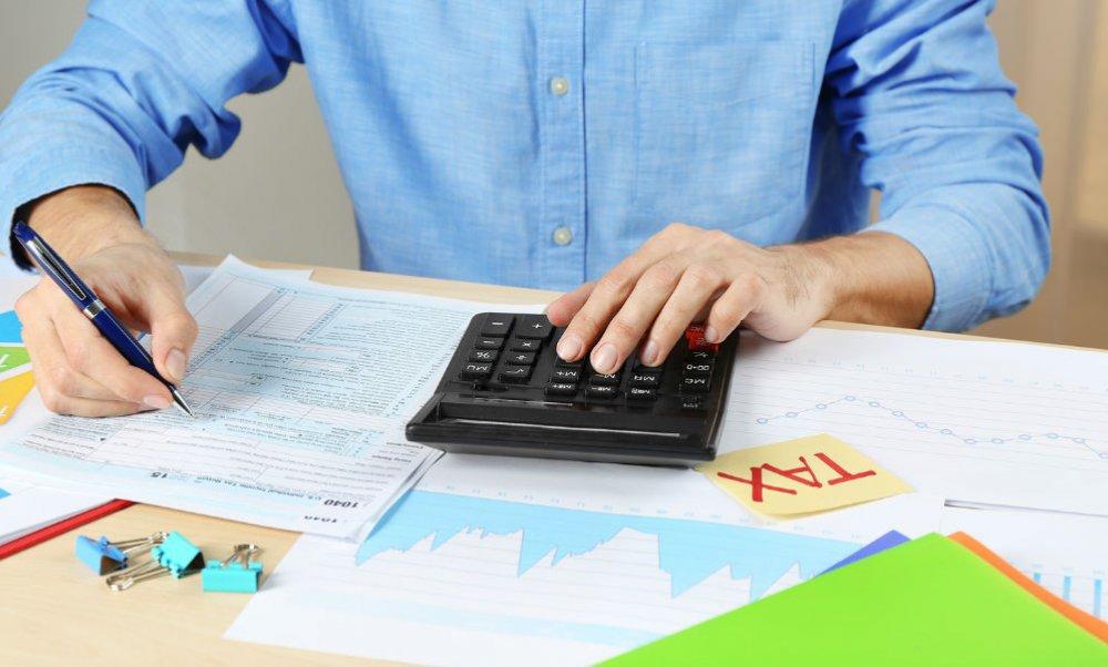 مقررات مالیاتی شرکت سهامی خاص
