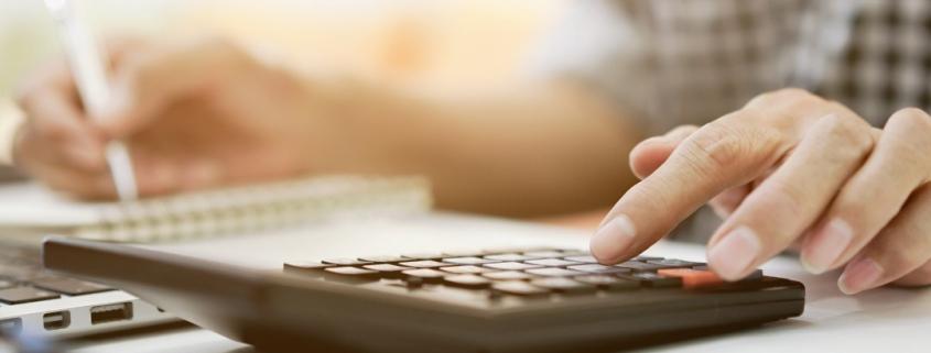 محاسبه و پرداخت مالیات بر ارزش افزوده