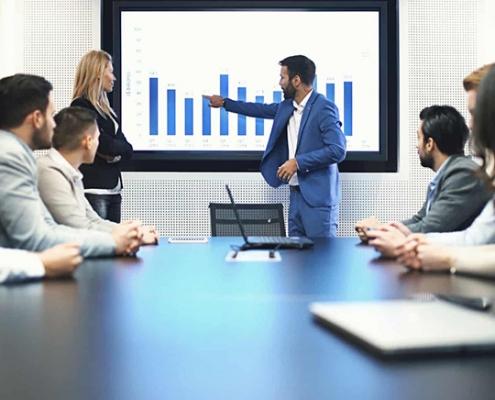 شرکت مسولیت محدود مناسب برای چه کاری است ؟
